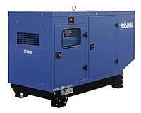 Аренда дизельного генератора 16 кВт | аренда электростанции  SDMO J22