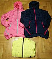 Куртки на девочек оптом, Grace, 134-164 см, № G60874, фото 1