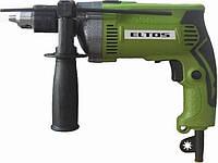 Дрель электрическая Ударная Eltos ДЭУ-1020