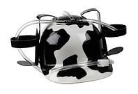 Шлем для напитков Молочная коровка