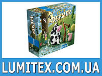 Настольная игра Суперфермер: мини-версия
