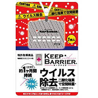 Вирус-блокатор Keep Barrier