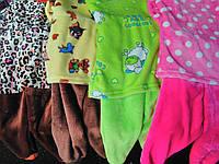 Пижама махровая р. 60