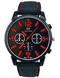 Мужские наручные часы GT Grand Touring red, фото 2