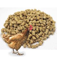 Комбикорм ПК 1-25 гранулированный (5кг)
