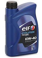 Масло моторное Elf EVOL 700 STI 10w-40 1л/0.87кг SL/CF A3/B4