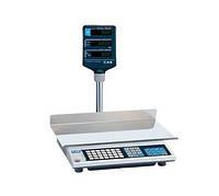 Весы торговые CAS AP 15 EX LT