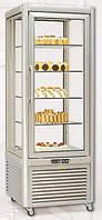 Витрина холодильная Tecfrigo PRISMA 400TNVPQ