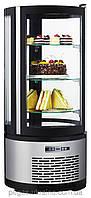Витрина холодильная настольная FROSTY ARC-100R