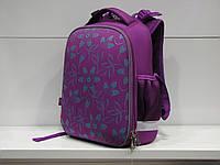Рюкзак UYS 1 Вересня школьный каркасный 3387