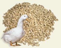 Комбикорм  ПК 20 гранулированный (5кг)