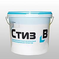 Герметик СТИЗ-В для внутренней герметизации монтажных швов (ведро 7 кг)