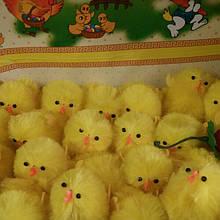 Курчата великодні