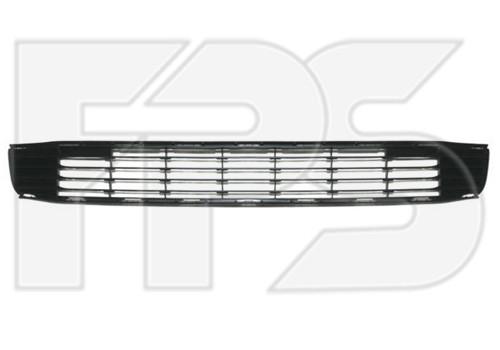 Решетка в бампер Toyota Camry V50 (11-14) центральная нижняя