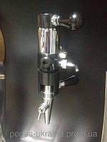 Носик для розлива из пеногасителя в бокал, фото 1