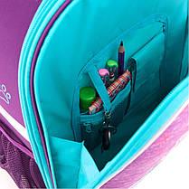 Новинка Рюкзак школьный каркасный 531 Rachael Hale R18-531M, фото 3