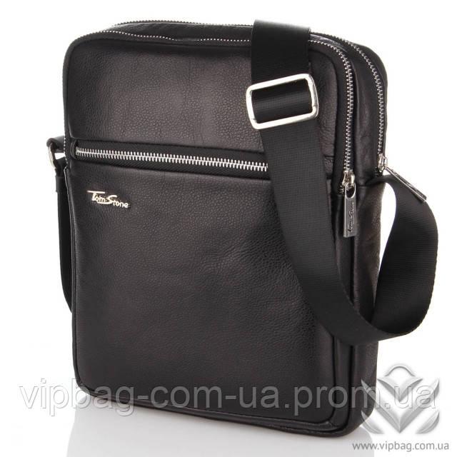 55decedb01c9 Мужская кожаная сумка Tom Stone 802В купить по цене 2 385 грн. в ...