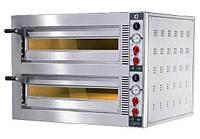 Печь для пиццы Cuppone TP635L/2CM