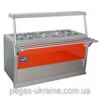 Прилавок холодильный КИЙ-В ПХ-1135 Эксклюзив