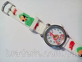 Часы наручные детские Winx белые, фото 3