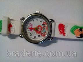 Часы наручные детские Winx белые, фото 2