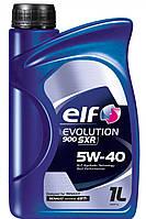 Масло моторное Elf EVOL 900 SXR  5w-40  1л/0.85кг SN/CF  A3/B4
