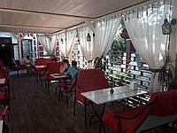"Ресторан ""Балатон"" г.Одесса"