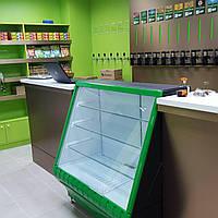Комплект пивного оборудования на 10 сортов для ПИВНОГО МАГАЗИНА