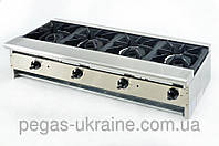 Плита газова CustomHeat ТТ-4-48