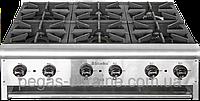 Плита газова CustomHeat ТТ6-36СЕ