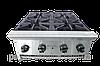 Плита газовая CustomHeat ТТ4-24