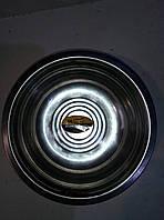 Миска металлическая 16 см