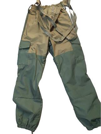 Горка штормовой костюм армейский, фото 2