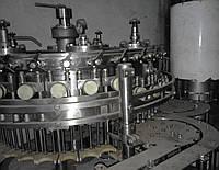 Оборудование для розлива ВРБ-3