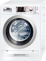 Стирально-сушильная машина Bosch WVH28442OE (7 / 4 кг)