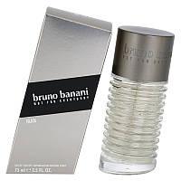 Парфюмированная вода Bruno Banani For Men