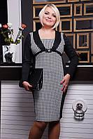 Платье Даниэла (черный)