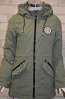 "Куртка""смайл"""