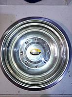 Миска металлическая 20 см