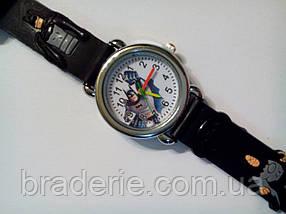 Часы наручные детские Batman черные, фото 3