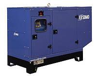 Аренда дизельного генератора 48 кВт | аренда электростанции  SDMO J66K