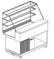 Витрина холодильная ISA PBS0012510L (RS)