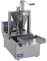 Апарат для приготування пончиків КИЙ-В ФП-8, фото 1