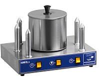 Аппарат для приготовления хот догов КИЙ-В АПХ-Ш, фото 1