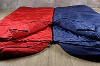 Туристический спальный мешок (до-2). Спальник туристический для похода