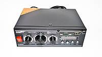 Усилитель Звука СтереоUKC SN-777BT - Bluetooth + Пульт, фото 1