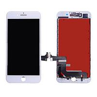 Дисплейный Модуль для мобильного телефона Apple iPhone 7 Plus Белый