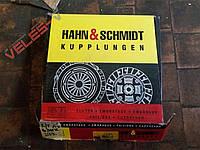 Комплект сцепления без выжимного подшипника (без паука) Ваз 2101-07, 2121 Hahn&Schmidt