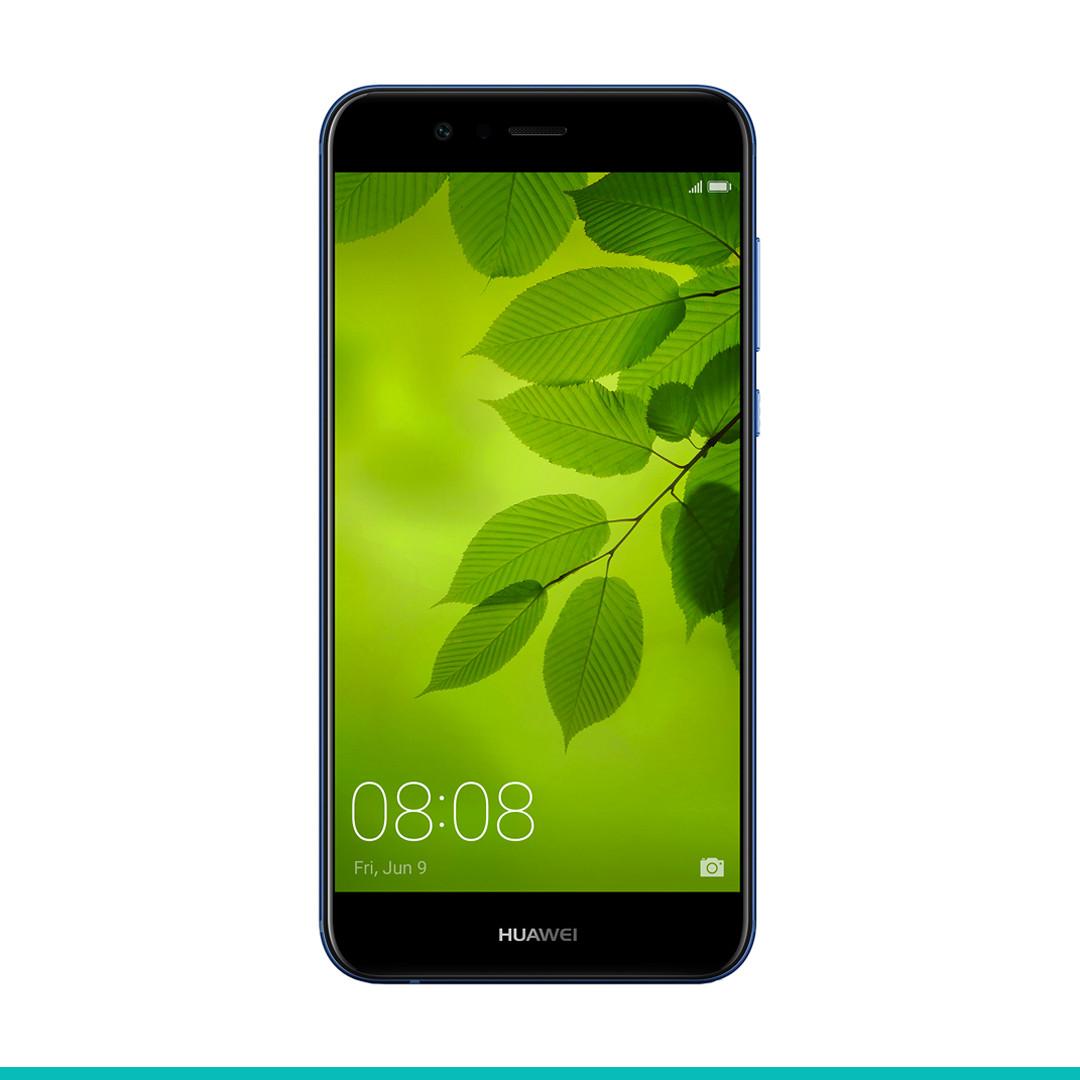 Смартфон Huawei Nova 2 Витрина