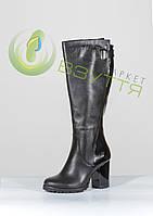 Зимові чоботи 35 розмір, фото 1